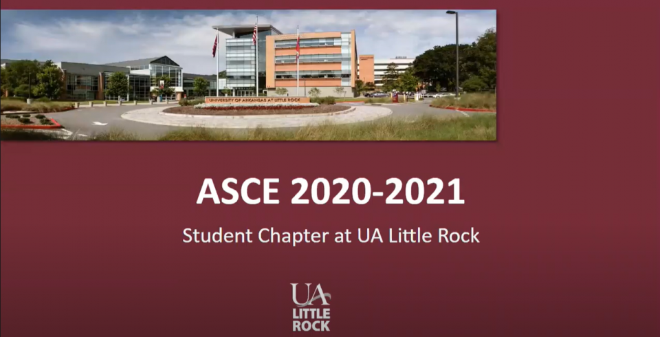 UALR 2020 Student Review
